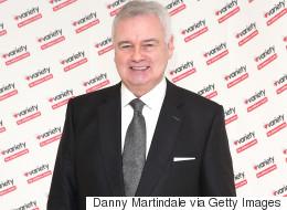 Eamonn Holmes Slams BBC Over Tony Blackburn Treatment