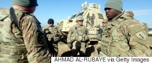 IRAQ WAR US