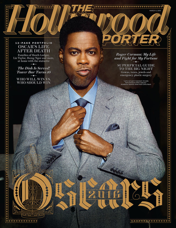 hollywood reporter chris rock