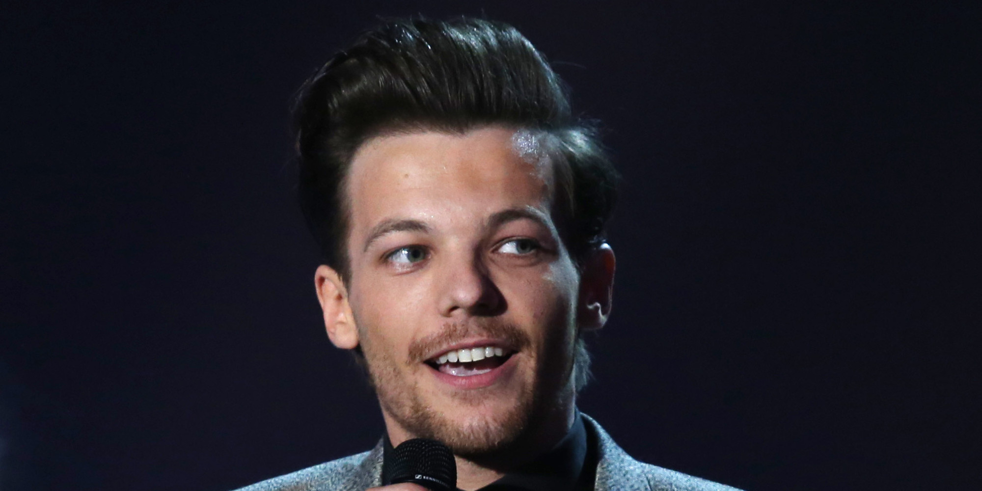 Louis Tomlinson Facebook: Brit Awards 2016: From Adele To Little Mix, The Gossip