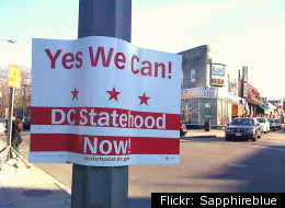 Arrested D.C. Voting Rights Protesters Plan First Amendment Defense
