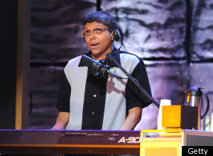 Chocolate Rain Tay Zonday