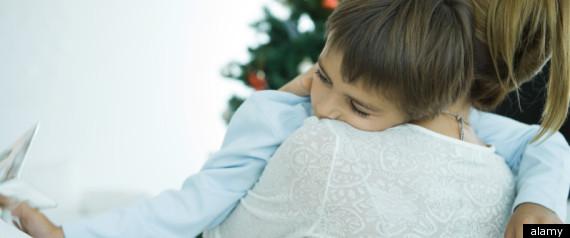 HOLIDAYS DIVORCE KIDS