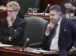 Ontario Brings In Foreign Buyer Tax, Rent Controls
