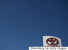 Canadian Investigation Leads To Massive Toyota Recall