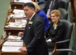 5 Things To Know About The New Ontario Budget