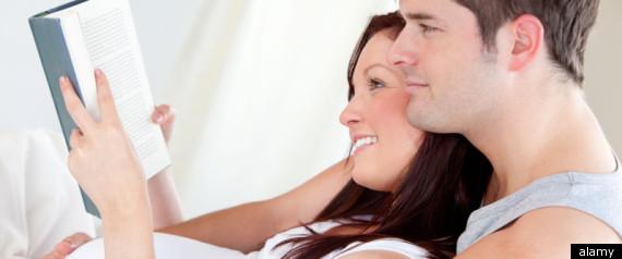 PREGNANCY MANUAL FOR MEN