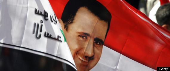 SYRIA WAVE OF VIOLENCE
