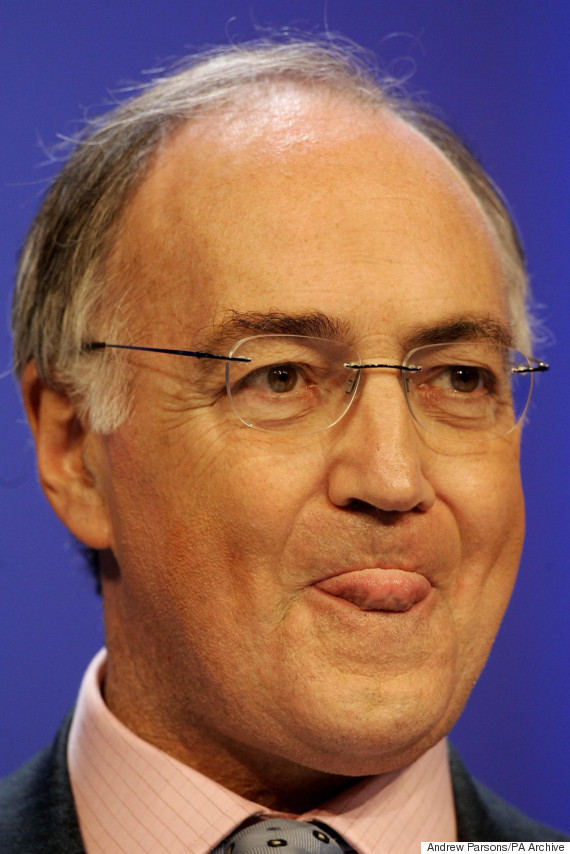 michael howard tory