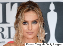 Little Mix's Perrie Suffers Burns In Freak Accident