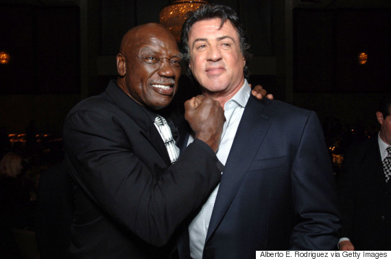 Actor Tony Burton, ex-boxer who played the Apollo Creed trainer, dies