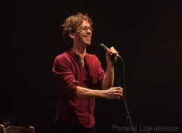 Fred Pellerin invite 87 Caxtoniens à chanter sur les Plaines