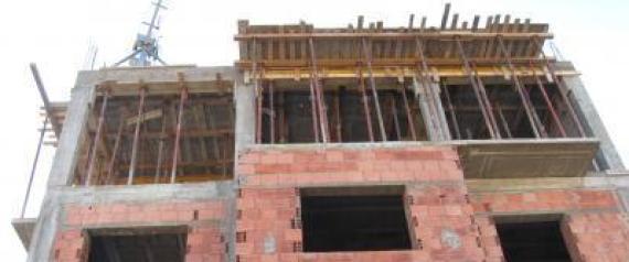 maroc vers la fin des permis de construire pour les petits immeubles. Black Bedroom Furniture Sets. Home Design Ideas