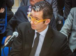 Urdangarin culpa al cuñado de Diego Torres de las contrataciones ficticias de Aizoon