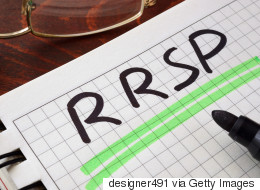 Time Is Running Out To Make Your RRSP Contribution