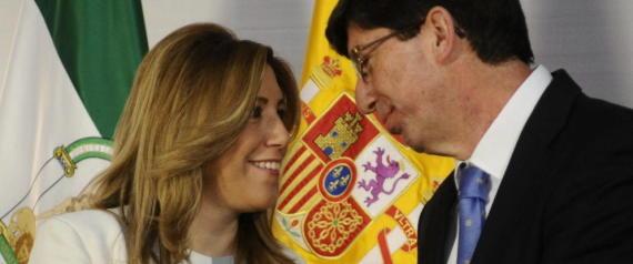 PSOE CIUDADNOS
