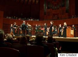 Bernard Labadie et Bach: Des retrouvailles réussies (PHOTOS)