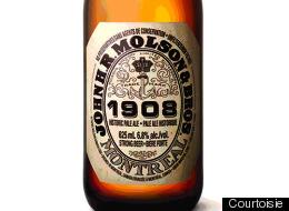 Une bière centenaire de retour sur les tablettes