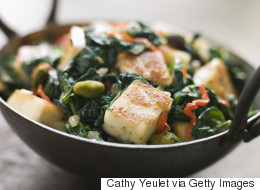 28 Ways To Cook With Paneer