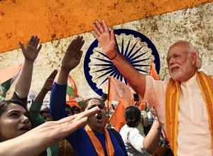 Modi Nationalism