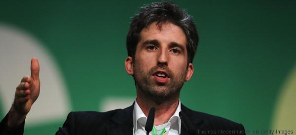Boris Palmer outet sich als Fan von Christian Lindner - und schickt eine Warnung an die Grünen