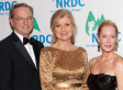 Arianna Huffington, Wendy Schmidt And Eric Schmidt Honored At NRDC Event (VIDEO/PHOTOS)