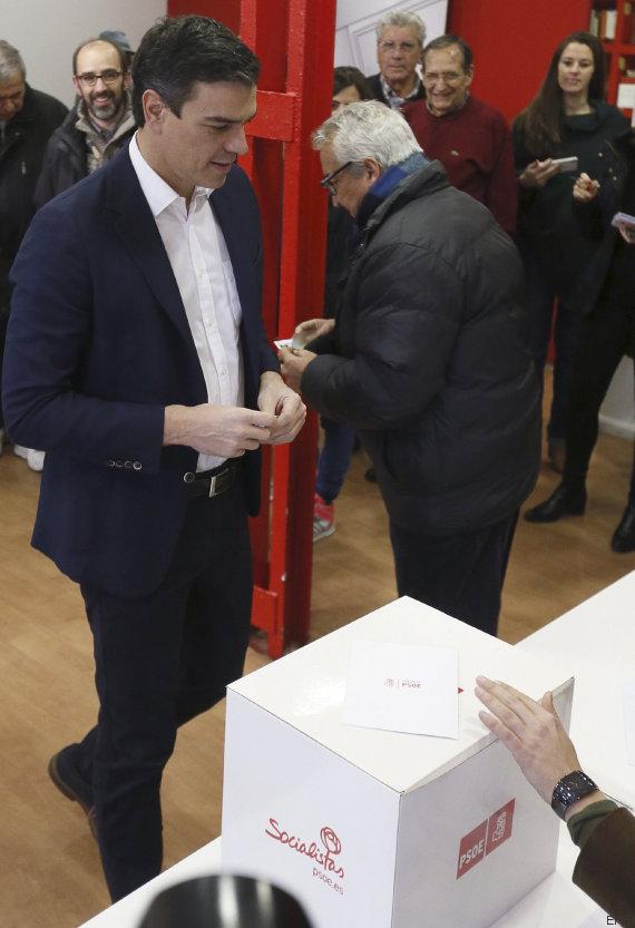 vota sanchez