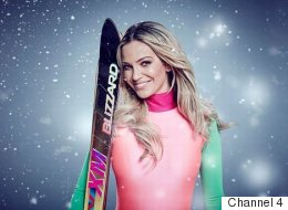Sarah Becomes Sixth Star To Leave 'The Jump' Due To Injury