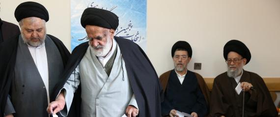 IRAN ELECION