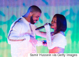 It's On! Rihanna And Drake 'Back Together And Inseperable'