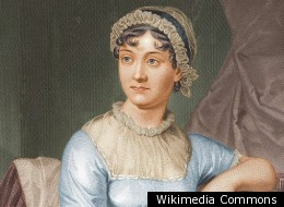 until yesterday  jane austen was thought to have died of bovine tuberculosis