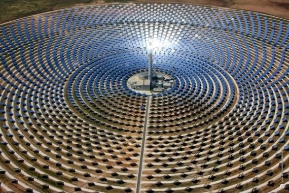 solar moroco