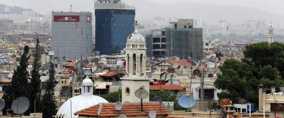 DAMASCUS HOTEL