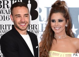 Liam Payne Just Paid A Gushing Tribute To Cheryl
