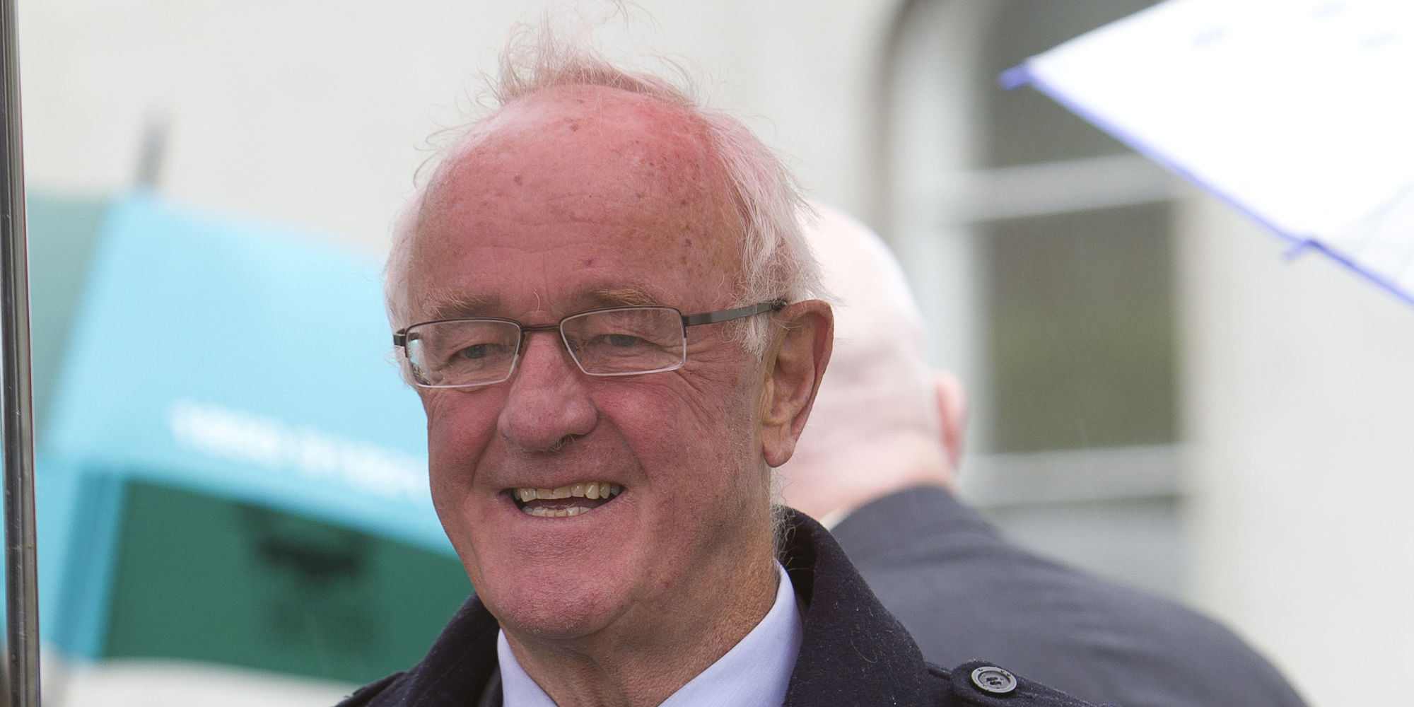 Frank Kelly Net Worth