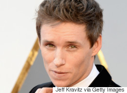 Eddie Redmayne Schooled Us In The Art Of Black Tie Dressing At The Oscars