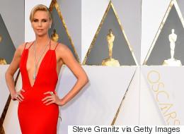 Oscars 2016: toutes les tenues du tapis rouge (PHOTOS/VIDÉO)
