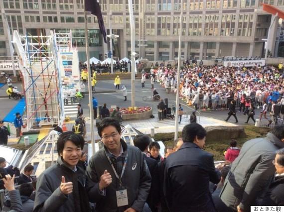 tokyomarathon2016