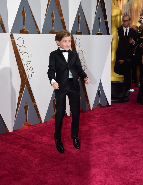 jacob tremblay salto