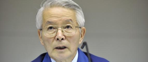 TSUNEHISA KATSUMATA
