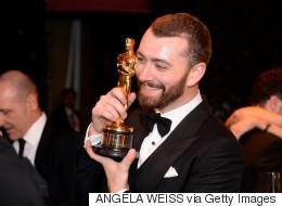 Dustin Lance Black Hits Back After Sam Smith's Oscars Speech