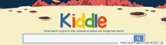 kiddle