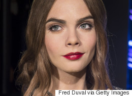 Cara Delevingne: Negative Social Media Buttons Could 'Inspire A Wave Of Bullying'