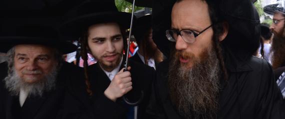 ISRAELI RABBIS