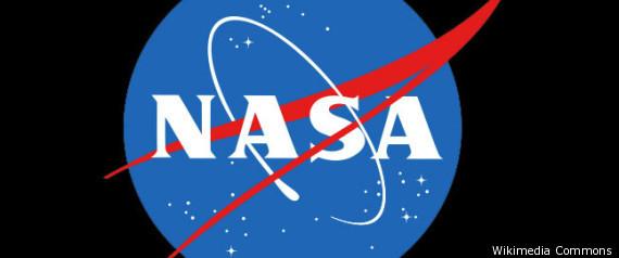 NASA ASTRONUATS