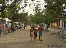 Cienfuegos, la perle française de Cuba