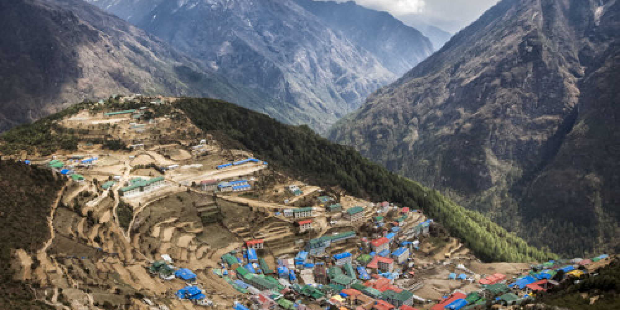 Light For Life Rebuilding With Solar Energy In Nepal