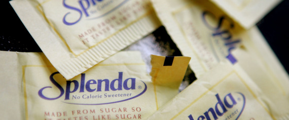 DIET SUGAR SPLENDA