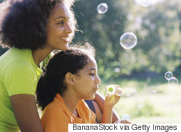 Consistent Coparenting Eases Life for Children After Divorce