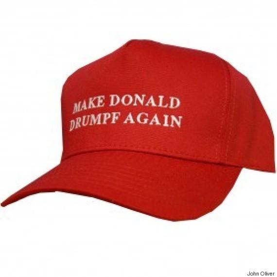 drumpf hat